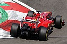 Vettel points gap 'a bit too much' - Alonso