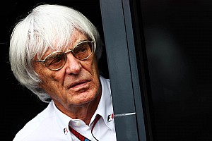 Formula 1 Breaking news Ecclestone, Todt, still on road to new Concorde