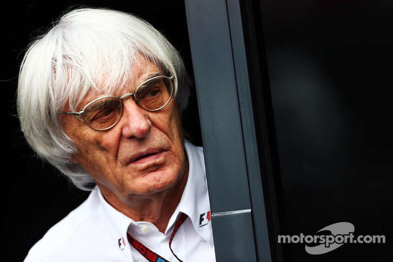 Ecclestone, Todt, still on road to new Concorde
