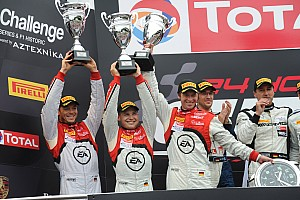 Endurance Race report Audi R8 LMS ultra on podium at Spa