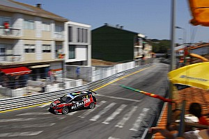 WTCC Preview Muennich Motorsport ready for race at Argentine