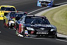 Iowa: Kligerman has another strong run derailed late
