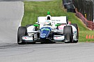 Simona De Silvestro finishes 11th in Indy 200 at Mid-Ohio
