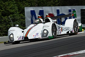 ALMS Preview Duncan Ende looking to maintain momentum at Road America