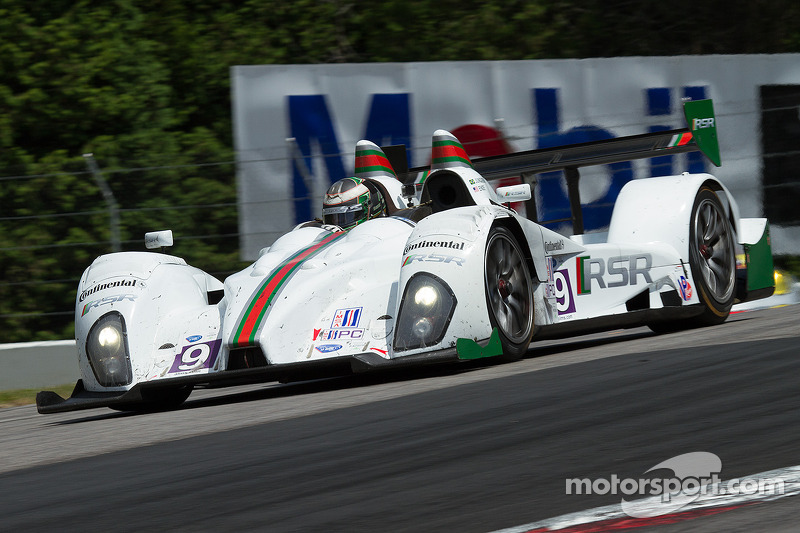 Duncan Ende looking to maintain momentum at Road America