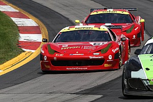 Grand-Am Preview  R.Ferri/AIM Motorsport head to Road America seeking repeat wins