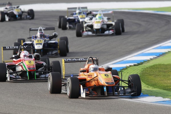 Battle for the title to be continued in the Eifel
