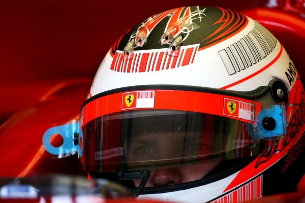 Raikkonen not ruling out Ferrari return - manager