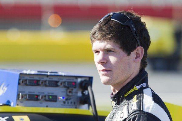 Ryan Truex to make NSCS debut at Bristol