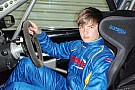 Aiden Moffat to make BTCC history