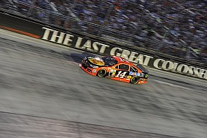 NASCAR Sprint Cup Commentary Martin: Steep learning curve