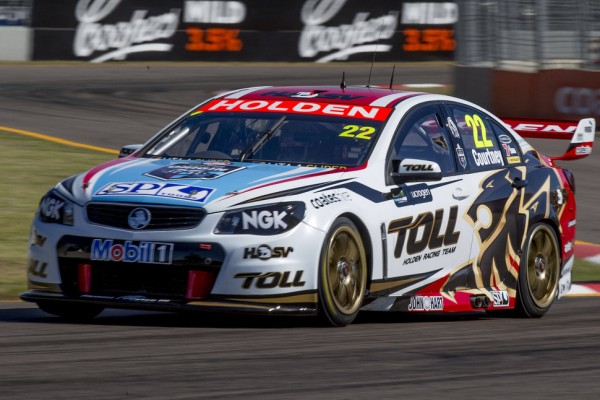 Nine drivers in contention for championship after Winton