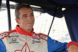 Justin Wilson Baltimore bound following best finish of 2013