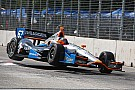 Newgarden claims career first Firestone Fast 6, starts 5th in Baltimore