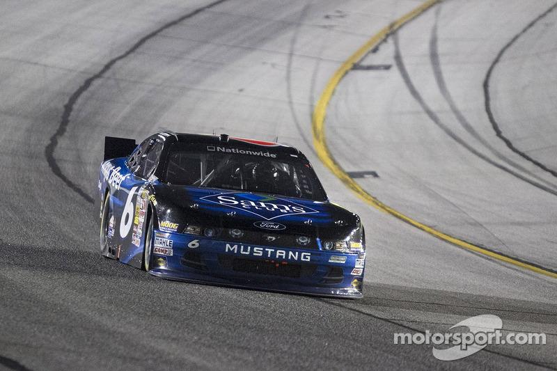 Bayne collects 15th top-10 finish of the season at Atlanta Motor Speedway