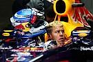 Tost compares Vettel to 'Senna, Prost, Schumacher'