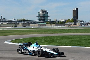 The Indianapolis Grand Prix?