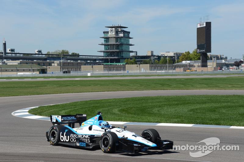 The Indianapolis Grand Prix?