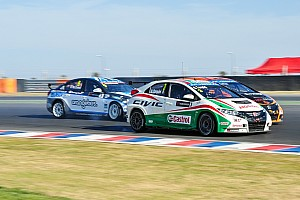 WTCC Preview Honda drivers aiming high At