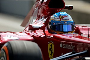 Formula 1 Breaking news Even with Raikkonen, Alonso still 'number 1' - Briatore