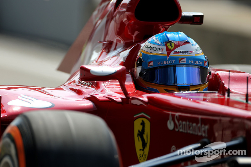 Even with Raikkonen, Alonso still 'number 1' - Briatore