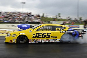 NHRA Race report Hight, Lucas, Coughlin and Hines earn victories at Carolina Nationals
