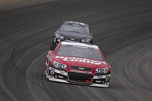 NASCAR Sprint Cup Race report Newman kicks off Chase with 10th-place finish