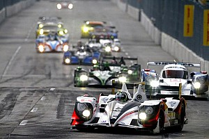 ALMS Preview First visit to Circuit Of The Americas