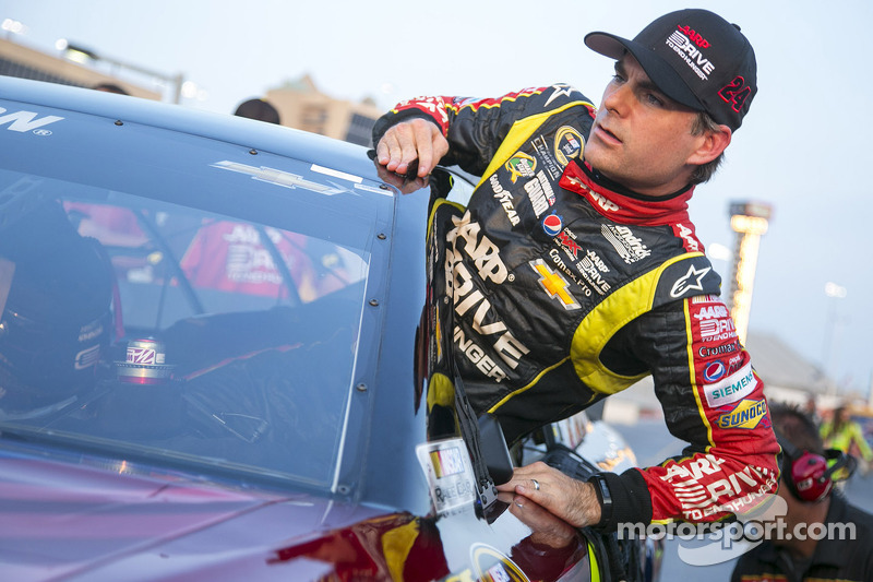 Fourth race at NHMS this year on tap for Gordon