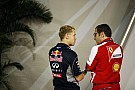 Ferrari plans Vettel future in Singapore