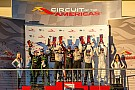Podium finish for Extreme Speed Motorsports at COTA