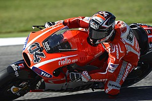 Third race in Spain for Ducati Team