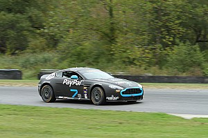 Grand-Am Race report Wild race for TRG-AMR North America in CTSCC GS at Lime Rock results in a fourth