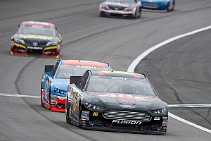NASCAR Sprint Cup Preview Biffle's path to the title goes through Kansas