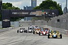 Chevrolet and Chip Ganassi Racing teams partner in IndyCar Series for 2014
