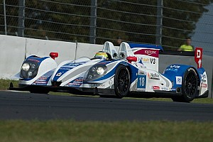 Asian Le Mans Preview Asian Le Mans Series now looks ahead to 3 Hours of Zhuhai
