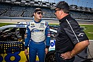 Charlotte: Gilliland and Kerr leapfrog at 1.5-mile tracks