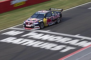 V8 Supercars Qualifying report Bright confident but who will beat Jamie Whincup?