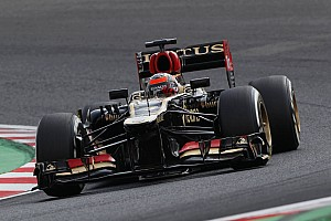 Formula 1 Commentary Prost denies Lotus to be Renault works team