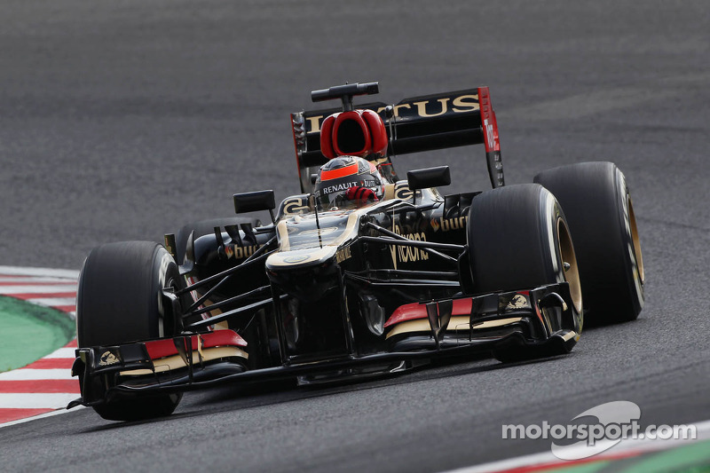 Prost denies Lotus to be Renault works team