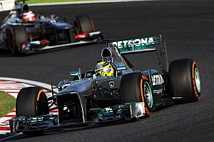 Formula 1 Breaking news Mercedes vows to match Renault's engine trickery