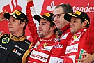 Boss says Ferrari's problem 'is not Domenicali'