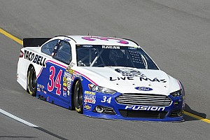 Ragan returns to scene of stunning win