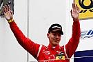 2013 FIA F3 European Champion: Raffaele Marciello