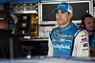 Despite crew chief's absence, Aric Almirola finds speed at Talladega