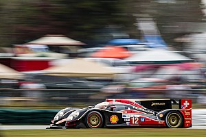 ALMS Race report REBELLION Racing claims historical back-to-back wins at Petit Le Mans