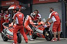 Ducati Team arrives in Japan for penultimate MotoGP round