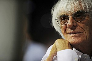 Ecclestone tips Brawn to leave Mercedes