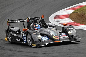 WEC Race report Conway makes it a third in Shanghai