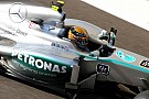 Hamilton also struggling in Pirelli era - Webber